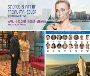 Golden Surgeon Award to Dr. Zoe Nicolaou